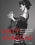 Image of Naty Abascal: The Eternal Muse Inspiring Fashion Designers