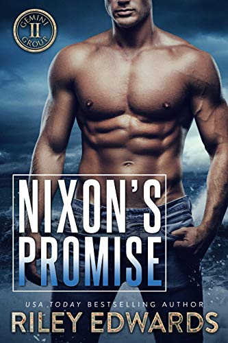 Nixon's Promise by Riley Edwards ebook deal