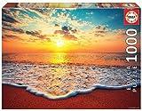 Educa Atardecer en la Playa....