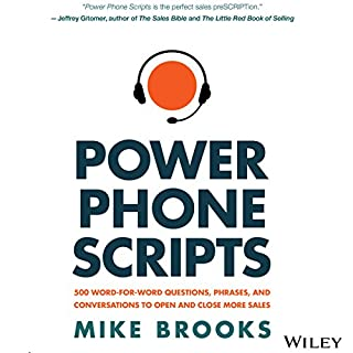 Power Phone Scripts cover art