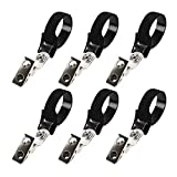 REAQER CPAP Hose Holder Hanger for Sleeping Tangle Proof Tube Clips (6 PCS)