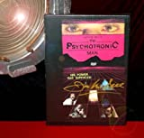 The PSYCHOTRONIC MAN Movie, Signed by Director, DVD, UACC, COA -