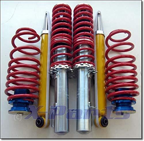 1022091 Tuningart Gewindefahrwerk 2WD 110-140kw 1,8T