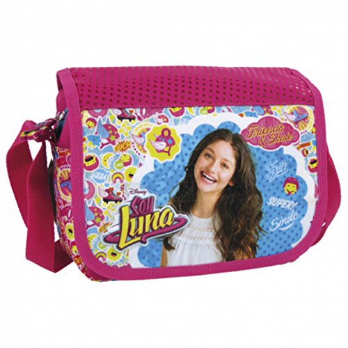 Disney Soy Luna Schultertasche / Umhängetasche / Tasche