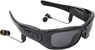 NewZexi Sport Multifunctioneel Zonnebril Bluetooth Bril Camera HD 1080P Mini DV Video Recorder Bluetooth Koptelefoon MP3 S...