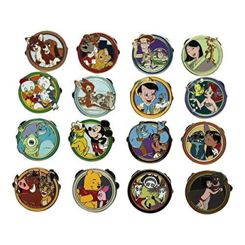 Disney Pin - Disney's Best Friends - Mystery Pack - 90182