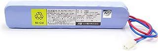 20-S213A(24V0.6Ah)自動火災報知設備用予備電源(鑑定品)受信機用・中継器用・古河電池