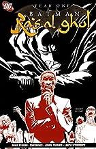 Best year one batman ra's al ghul Reviews