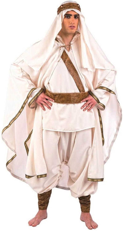 Limit DA204 TL Kostüm, Lawrence von Arabien (Größe L) B005IGAJ8Y Niedrige Kosten  | Sorgfältig ausgewählte Materialien