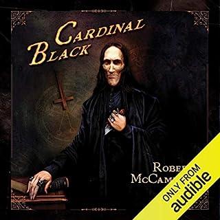 Cardinal Black cover art