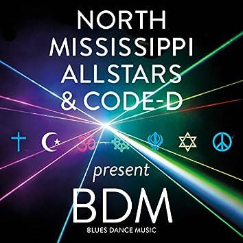 BDM Blues Dance Music