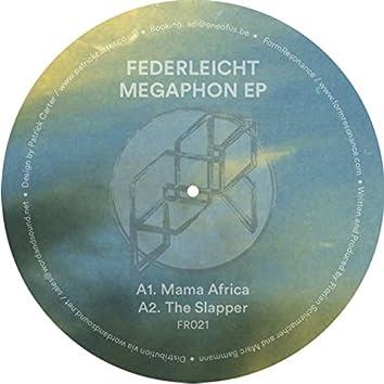 Megaphon EP