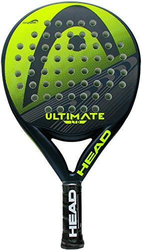 Pala de padel - Head Ultimate Pro Ltd. Yellow 2016