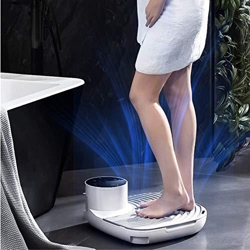 Körperfön mit Schwerkraftsensor, natürlichem warmem Luftwind und kühlem Wind, wasserdichter Ganzkörper-Föhn Pet Dry, gut für Badezimmer/Schwimmbad