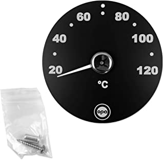 Suchergebnis Auf Für Thermometer Rund Baumarkt