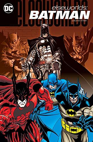 Elseworlds: Batman Vol. 3 (DC Elseworlds) (English Edition)