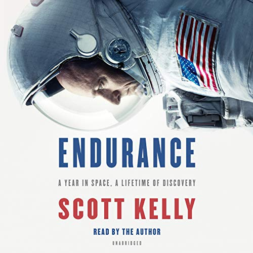 Endurance     A Year in Space, a Lifetime of Discovery              Auteur(s):                                                                                                                                 Scott Kelly                               Narrateur(s):                                                                                                                                 Scott Kelly                      Durée: 13 h et 6 min     63 évaluations     Au global 4,8