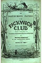 The Pickwick Papers Kindle Edition