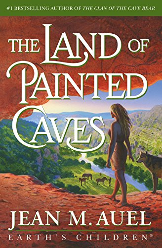 Image of The Land of Painted Caves: A Novel (Earth's Children)