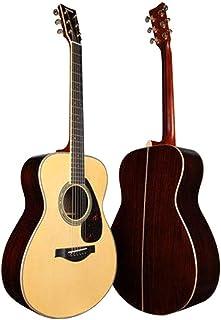Guitars & Gear Guitar Electric Guitar Yamaha LS16 Folk Board Electric Box Beginner Student Men and Women 41 Inch Electric ...
