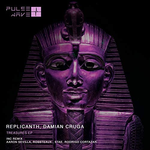 Replicanth & Damian Cruga