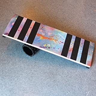 Zeekio Wild Style Rolla Bolla Balance Board - 26