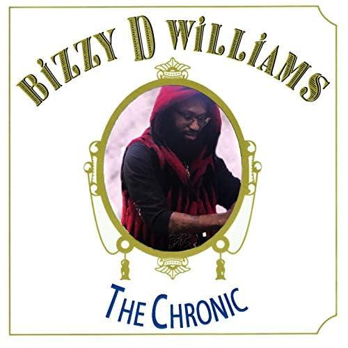 Bizzy D Williams