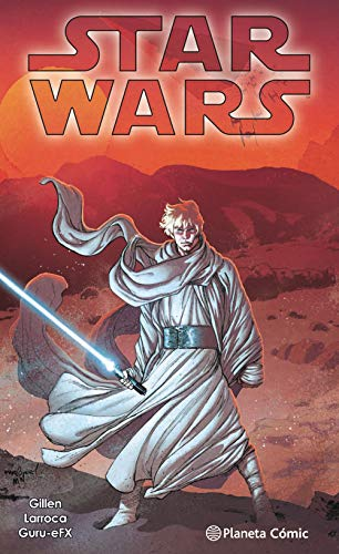 Star Wars (tomo recopilatorio) nº 07 (Star Wars: Recopilatorios Marvel)