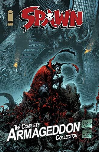 Spawn: Armageddon (English Edition)