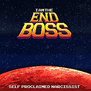 I Am the End Boss