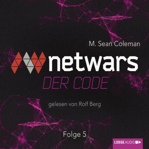 Netwars: Der Code 5 Titelbild