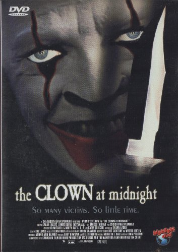 The Clown at Midnight [Verleihversion]