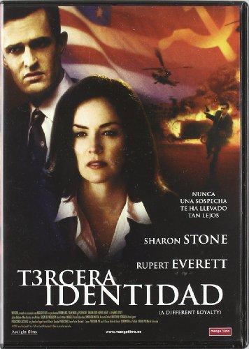 Tercera identidad [DVD]