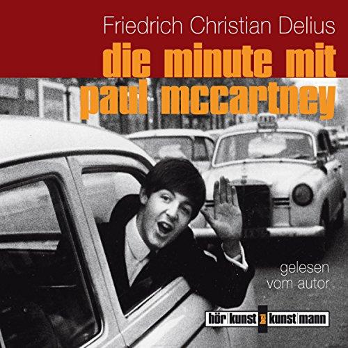 Die Minute mit Paul McCartney Titelbild