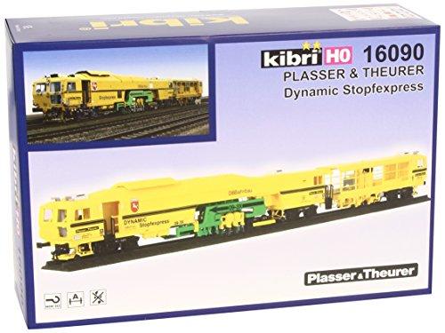 Kibri - Locomotora para modelismo ferroviario H0 Escala segunda mano  Se entrega en toda España