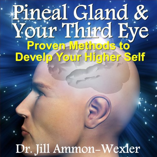 Pineal Gland & Third Eye cover art