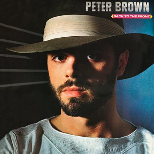 Peter Brown