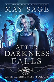 After Darkness Falls: A Vampire Romance by [May Sage]
