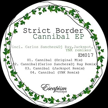Cannibal Ep