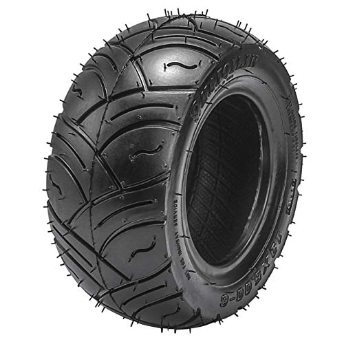 ZXTDR 13x5-6 Tubeless Tire for ATV Go Kart Quad Buggy Mower Golf Cart