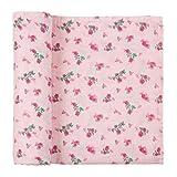 Rosie Muslin Swaddle Blanket