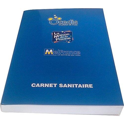 Nmp - csanit - Carnet sanitaire