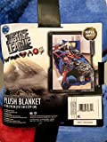Franco DC Comics Justice League Bed Blankets (Twin) 62 x 90