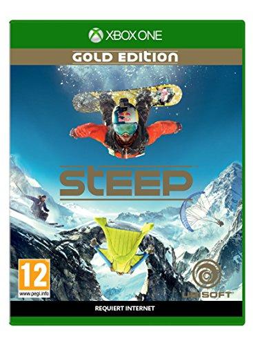 Steep - édition gold