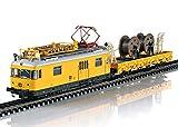 TRIX H0 22973 Vagone motore a Torre di regolazione H0 BR 701+KB Della DB