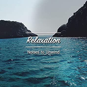 #1 Hour Relaxation Noises to Relax and Unwind