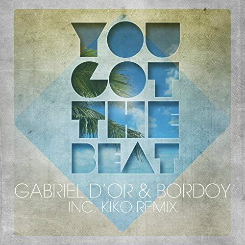 Gabriel D'or & Bordoy