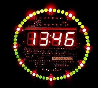 Best rotating led electronic digital clock Reviews