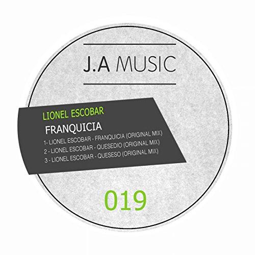 Franquicia (Original Mix)