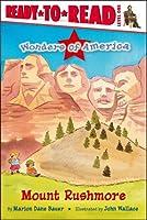 Mount Rushmore (Wonders of America)